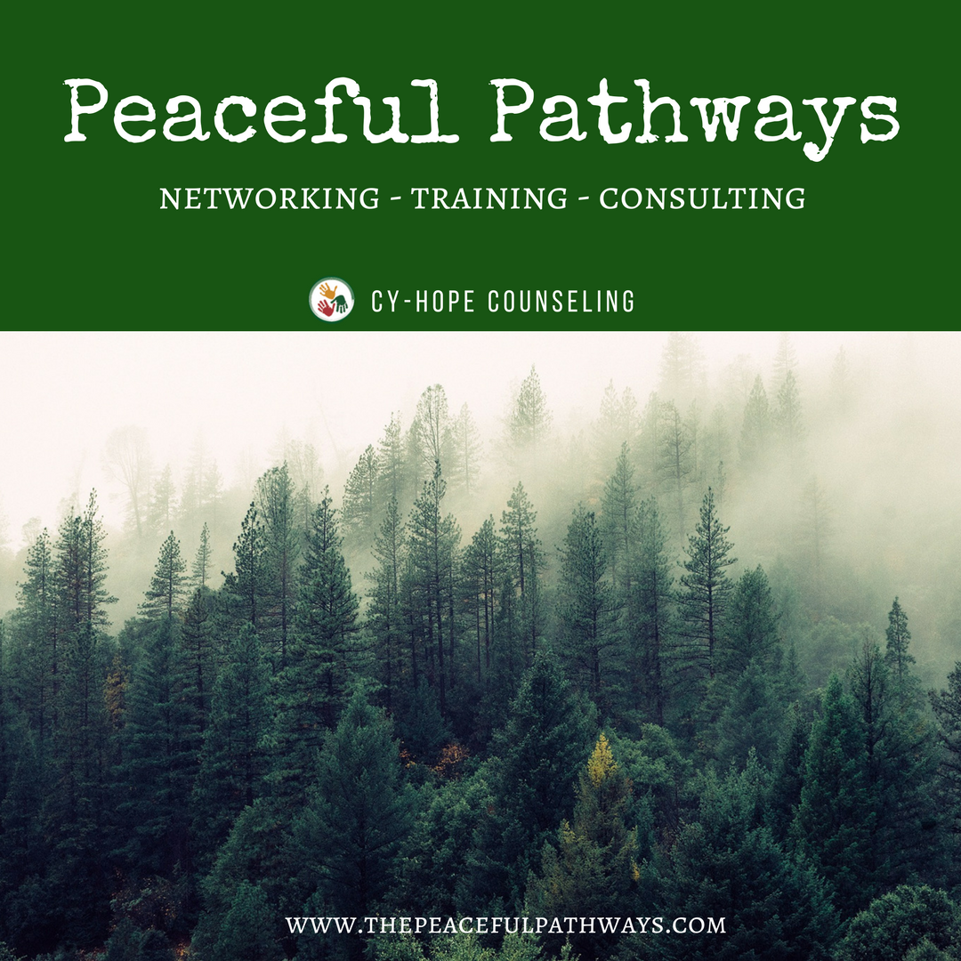 Peaceful Pathways